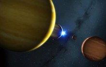 Ngày tận thế ở hệ mặt trời khác: 4 hành tinh bị bắn tung