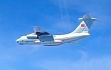 """Malaysia làm căng với Trung Quốc về hoạt động """"đáng ngờ"""" trên biển Đông"""