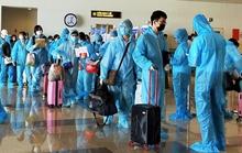 Hỏa tốc yêu cầu tiếp tục dừng nhập cảnh hành khách tại Tân Sơn Nhất và Nội Bài