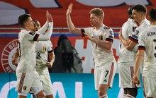 Nguy cơ mất De Bruyne, tuyển Bỉ âu lo Euro 2020