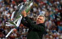 Carlo Ancelotti trở lại La Liga, nhận ghế HLV trưởng Real Madrid