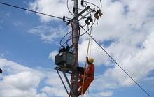PC Quảng Ngãi: Phủ điện vùng khó khăn