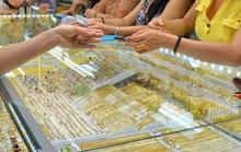 Giá vàng hôm nay 28-6: Vàng trong nước neo giá cao