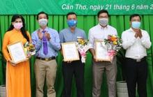 Báo Người Lao Động đoạt giải 3 Giải Báo chí Phan Ngọc Hiển