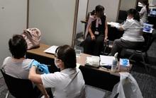 Châu Á tăng tốc phủ sóng vắc-xin Covid-19