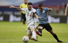 Soi kèo Argentina - Paraguay, Uruguay - Chile