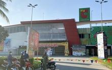 Dỡ bỏ phong toả siêu thị Big C Đồng Nai trước thời hạn