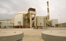 Nhà máy điện hạt nhân Iran đóng cửa khẩn cấp
