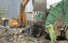 Hà Nội: 46 công nhân môi trường được thanh toán lương