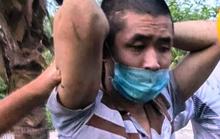 Truy nã kẻ trốn khỏi nơi giam giữ của công an huyện