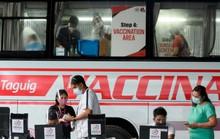 Tổng thống Philippines: Sẽ bỏ tù người từ chối tiêm vắc-xin Covid-19