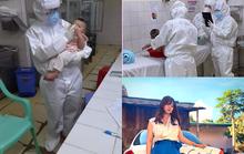 Thưởng nóng nữ bác sĩ vắt sữa nuôi bệnh nhi Covid-19