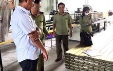 """QLTT xác định """"nhầm"""" đối tượng vi phạm, Chủ tịch tỉnh Bình Định phải hủy quyết định xử phạt"""