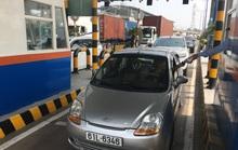 Kiến nghị giảm giá vé cho trạm thu phí Xa lộ Hà Nội