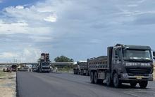 Cao tốc Trung Lương – Mỹ Thuận: Thực hiện nhiệm vụ kép đối phó dịch Covid-19  và duy trì thi công