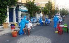 Khánh Hòa: Kết quả xét nghiệm 29 F1 liên quan bệnh nhân Covid-19 ở Phú Yên