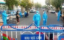 Clip: Khoanh vùng, truy vết ca dương tính với SARS-CoV-2 ở Khánh Hòa