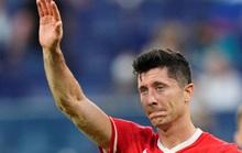 Tây Ban Nha thắng 5 sao, Lewandowski không cứu nổi Ba Lan
