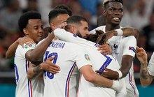 Cơ hội vô địch gọi tên người Pháp