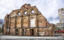9 ga xe lửa bỏ hoang đẹp nhất thế giới