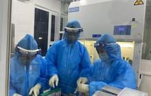 Hà Tĩnh: Thêm một công nhân tái dương tính SARS-CoV-2