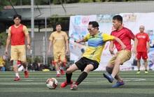 Sân bóng đá, sân golf, thể thao ngoài trời ở Hà Nội được hoạt động trở lại