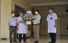 Cứu sống ngoạn mục bệnh nhân mắc Covid-19
