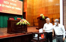 Tỉnh Thừa Thiên - Huế có thêm một Phó Bí thư