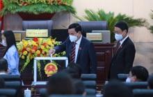 Đà Nẵng bầu xong chức danh chủ chốt của HĐND, UBND TP