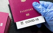 Việt Nam xây dựng lộ trình công nhận hộ chiếu vắc-xin