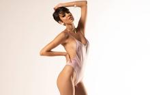 Nhan sắc cá tính của tân Hoa hậu Hòa bình Brazil