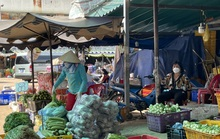 Tạm dừng tập kết, giao hàng trực tiếp tại chợ đầu mối Hóc Môn từ 28-6