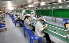 Bắc Giang, Bắc Ninh khôi phục sản xuất