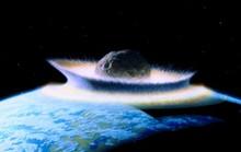 Dạng sống kỳ lạ trỗi dậy ở nơi tiểu hành tinh đâm vào Trái Đất