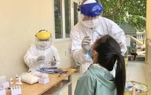 Quảng Ngãi: Thêm 9 người dương tính SARS-CoV-2