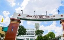 Bệnh viện Bệnh Nhiệt đới TP HCM chính thức dỡ bỏ cách ly