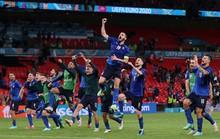 Điểm tựa sức mạnh của tuyển Ý