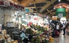TP HCM nghiên cứu phát phiếu đi chợ cho người dân