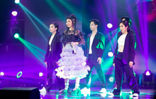 Con gái ca sĩ Mỹ Linh lấy lại hình ảnh sau scandal khoe mông
