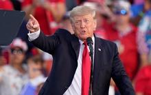 Ông Donald Trump khởi động chiến dịch trả đũa