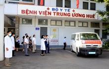Y, bác sĩ Bệnh viện Trung ương Huế chi viện Phú Yên chống dịch Covid-19