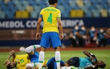 Ngắt mạch toàn thắng của Brazil, HLV Ecuador vẫn thừa nhận Selecao là số 1