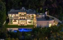 Cận cảnh biệt thự 10,5 triệu USD mới tậu của cậu cả Beckham và vị hôn thê