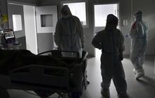 Covid-19 tại Nga: Kế hoạch vắc-xin bị lỡ, số ca tử vong cao kỷ lục