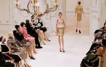 Ngành công nghiệp thời trang tự cứu