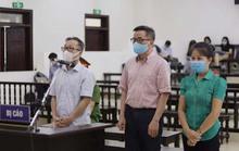 Đại án BIDV: Giải tỏa kê biên 1 bất động sản của vợ ông Trần Bắc Hà tại TP HCM