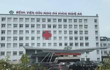 Chồng dương tính SARS-CoV-2 khi đưa vợ đi sinh: Phong tỏa khoa sản bệnh viện