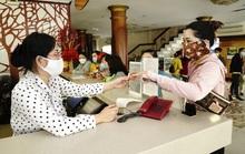 Saigontourist Group hỗ trợ ăn ở miễn phí cho đội ngũ y tế tuyến đầu phòng, chống dịch Covid-19