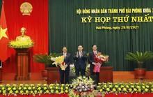 Ông Nguyễn Văn Tùng tái đắc cử Chủ tịch UBND TP Hải Phòng