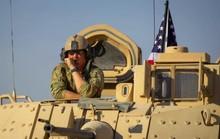 Quân đội Mỹ ở Syria bị tấn công